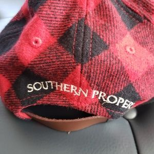 Southern Proper Accessories - Southern Proper Ball Cap. One size